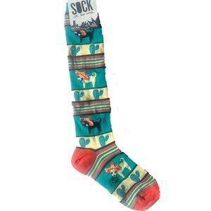 🆕 Chihuahua knee high socks NWT